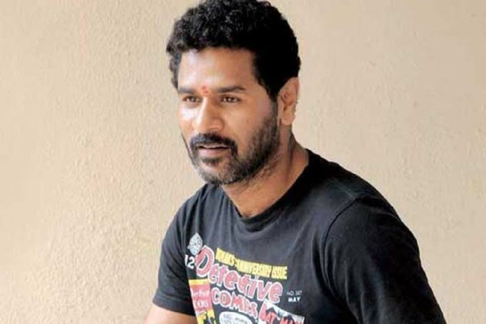 Prabhu Deva Remains Tight Lipped About His Secret Marriage!
