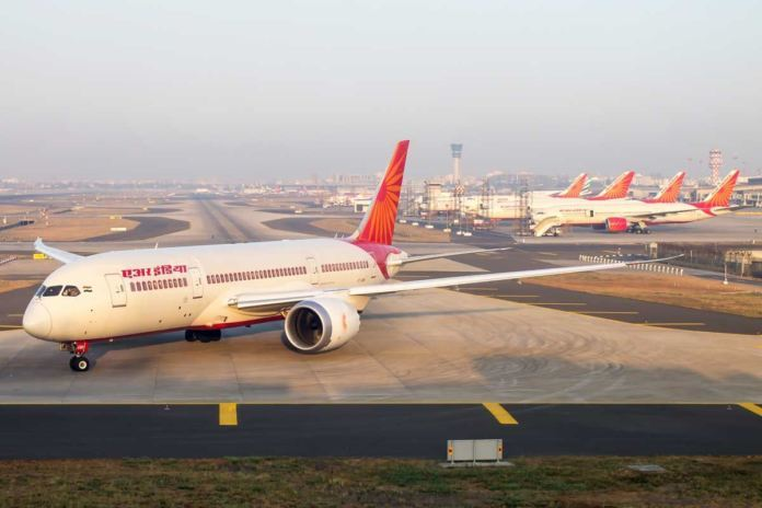 Air India Reacts Sharply To Positive Covid Reports Of Indians Aboard Delhi-wuhan Flight