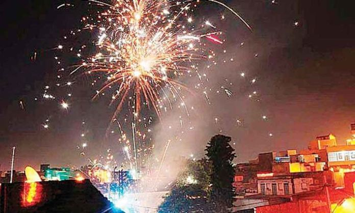 Air And Sound Levels At Permissible Limits In Hyderabad This Diwali