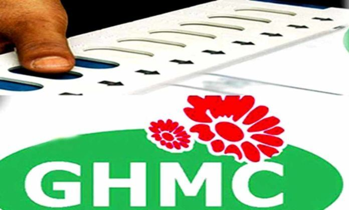 Ghmc Elections Schedule Released Today