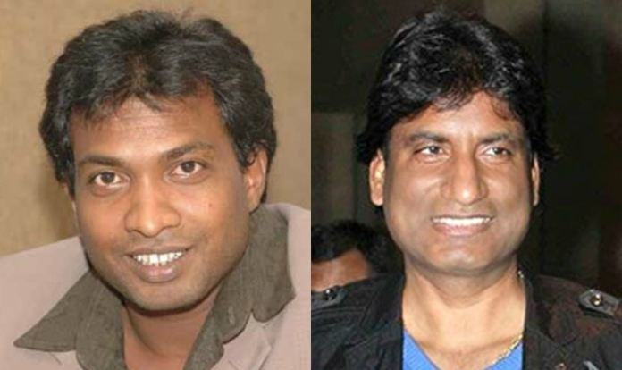 Comedians Sunil And Raju Srivastav Express Their Concern Over Bharti And Her Husband's Arrest