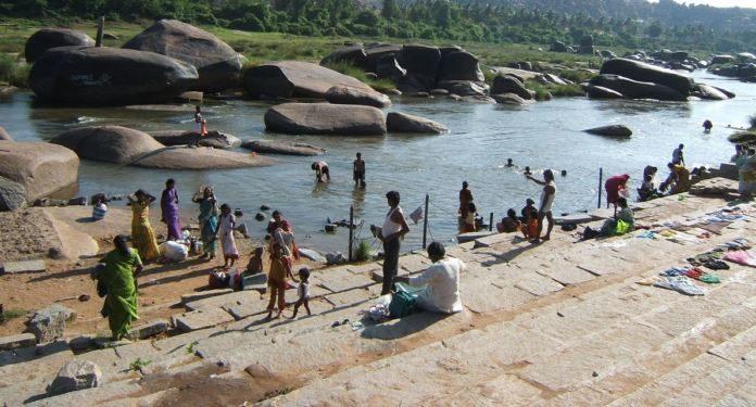 Tungabhadra Pushkaram Arrangements All Set In Telugu States