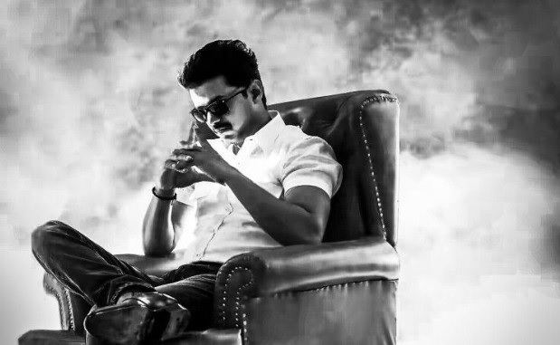 Tamil Star Vijay Quashes Reports Of His Political Entry