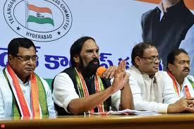 Another Huge Storm Hits Congress Ahead Of Ghmc Elections..!