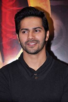 Fans Keyed Up To Know About Varun Dhawan's Upcoming Special Announcement!