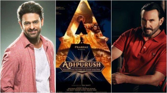 Saif Ali Khan Opens Up About Playing Raavan In Adipurush