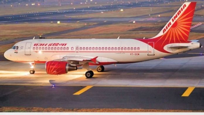 Air India To Run Non-stop Flights Between India-us From January