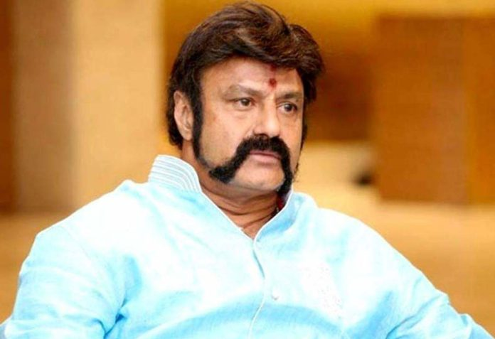 Balayya Keeps Young Directors On Hold!