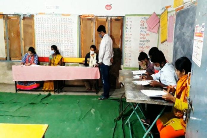 Ghmc Elections Turn Out To Be Highly Underwhelming