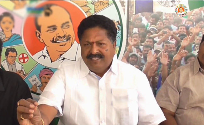 Ysrcp Mla Tests Covid Positive.. Tense In Ap Assembly