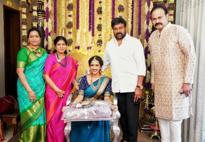Allu Arjun and family reach Udaipur to attend Niharika Konidela's wedding