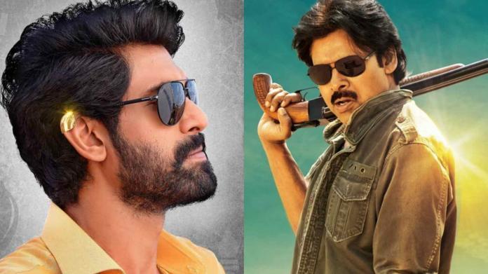 Pspk & Rana To Lock Horns For 'ayyappanum Koshiyum' Remake