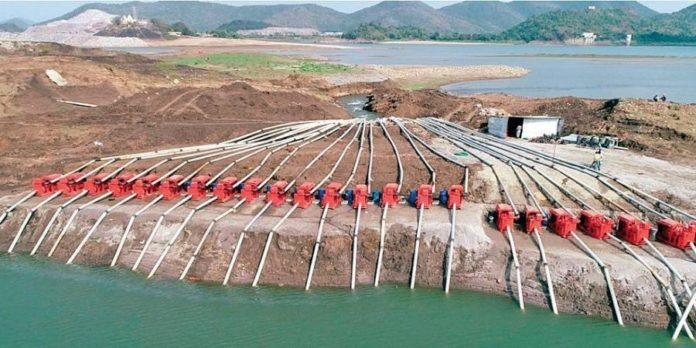 Union Ministry Releases The Actual Cost Of Polavaram In Its Annual Report..!
