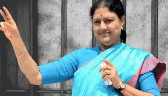 Shashikala Was Rushed To Bangalore Hospital From Prison