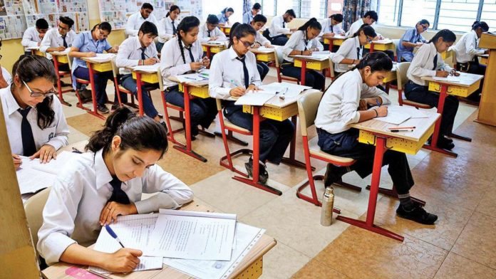 Update On Cbse Class 10 And 12 Board Examinations