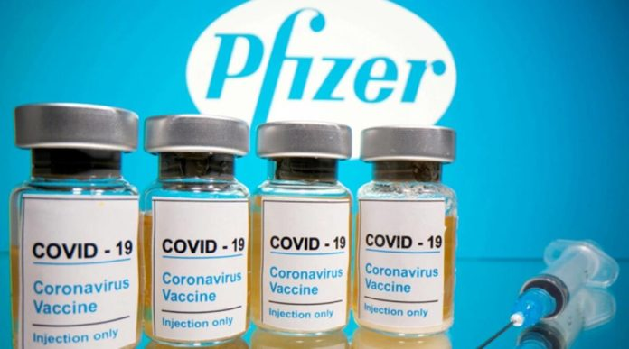 Die In Norway After Taking Pfizer COVID-19 Vaccine