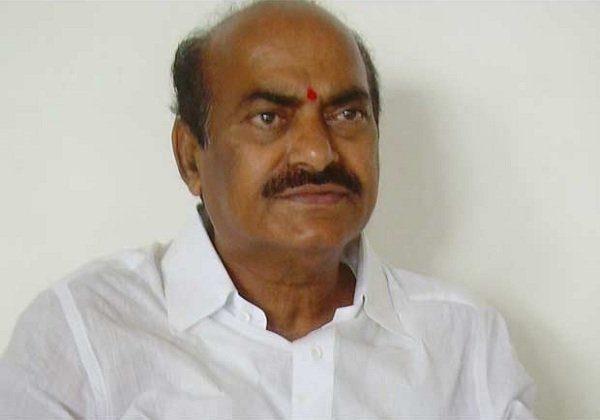 Jc Diwakar Reddy Supports Amaravati As Ap Capital