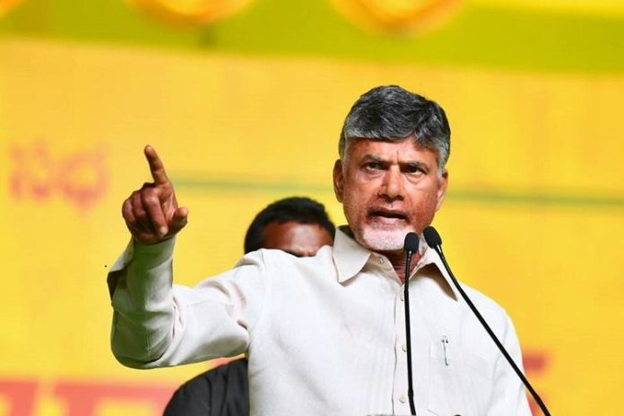 Tdp Christian Cell Representatives From 13 Districts Announced Their Resignation
