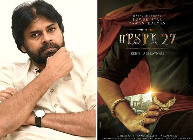 Pawan Kalyan To Finally Resume Pspk27 Shoot