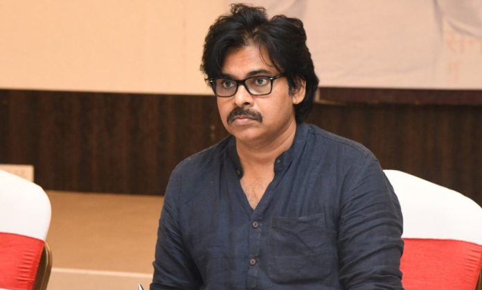 """""""mp Candidate From Tirupati Will Be Announced Within A Week"""", Says Pawan Kalyan"""