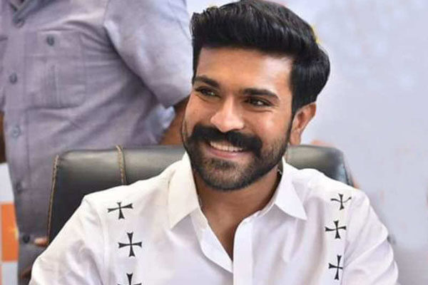 Ram Charan Recovers From Covid-19, Tests Negative
