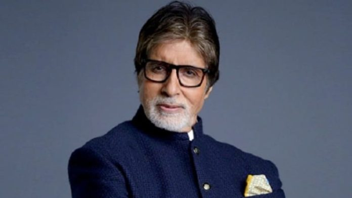 Amitabh Bachchan Shares A Funny Take About Indian Cricketers And Their Daughters!