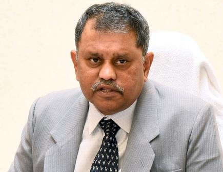 Ap Sec Removed Ec Joint Director Gv Sai Prasad From His Duties