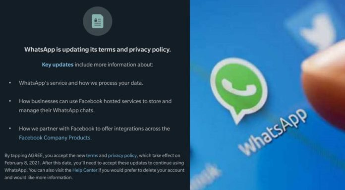 Facebook Gathers More Data Through Whatsapp, Is It Good For You?
