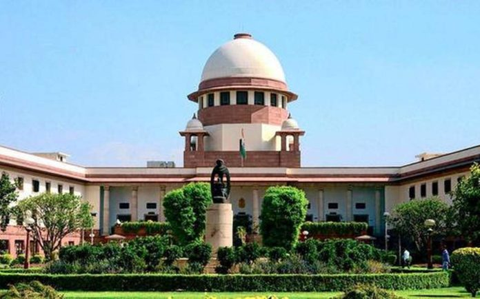 The Supreme Court has imposed a stay against the Agricultural laws