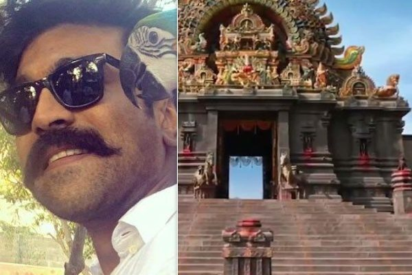 Ram Charan To Join Chiranjeevi On Acharya Sets