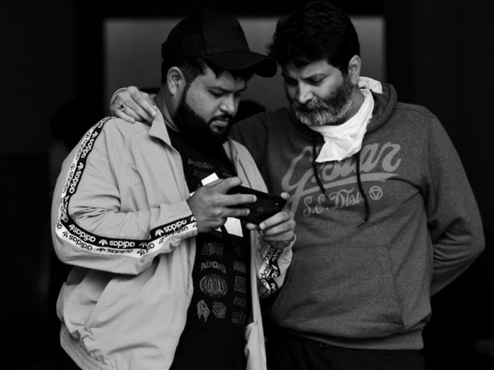 Exclusive: Trivikram Picks Thaman Over Dsp