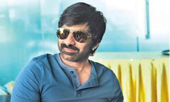 Rejuvenated Ravi Teja To Launch His Own Production House