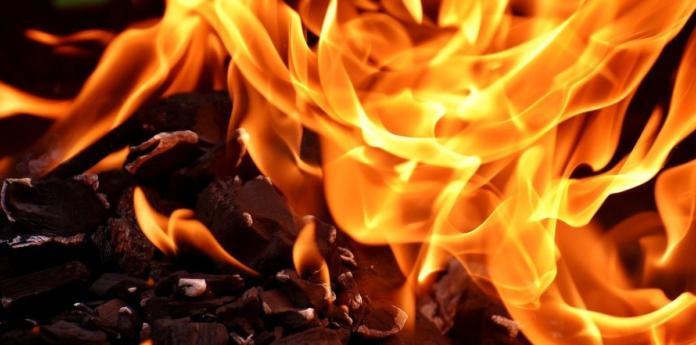 Fire Breaks Out At A Firecracker Factory In Virudhunagar, South Tn