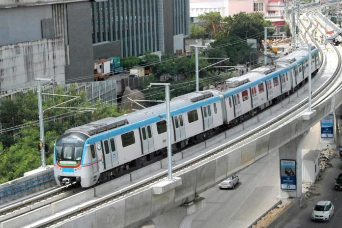 Green Channel For Live Heart Transportation In Hyderabad Metro