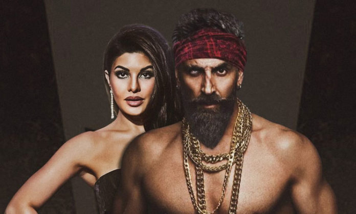 Read Out To Know Jacqueline Fernandez's Role In Bachchan Pandey