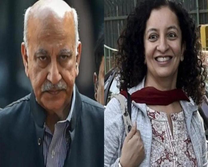 Journalist Priya Ramani Acquitted In Mj Akbar Defamation Case