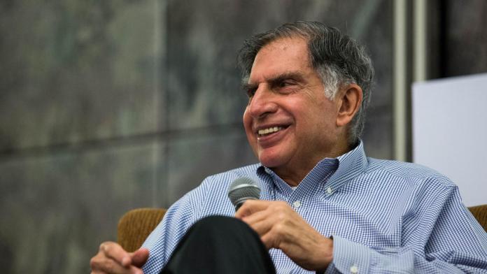 Business Tycoon Ratan Tata Responds On Bharat Ratna Campaign