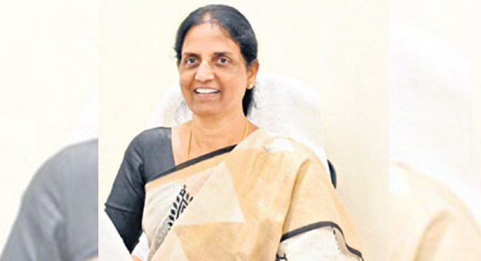 Classes for 6th, 7th, and 8th standard students starts from tomorrow: Sabita Indrareddy