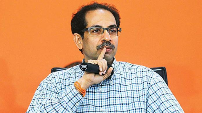 Covid-19: Cm Uddhav Thackeray Hints About Another Lockdown Amid Second Wave
