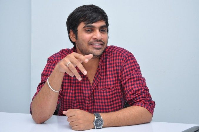 Bollywood Production House Signs Saaho Fame Sujeeth