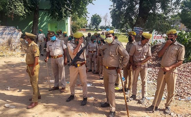 Two Dalit Girls Found Dead, Third Critical In Unnao, Up