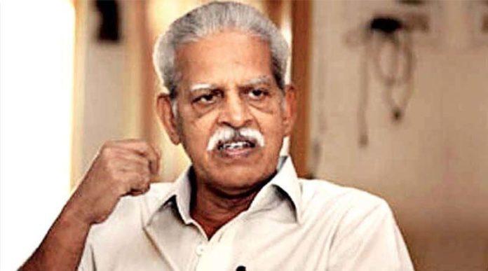 Bombay HC finally granted bail to activist Varavara Rao