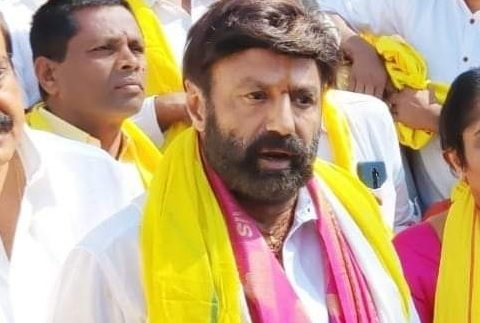 Balakrishna's Efforts Come In After The Damage Is Already Done
