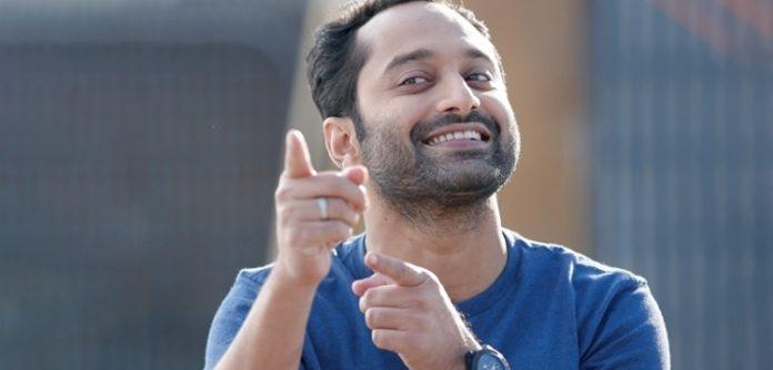 Fahadh Faasil Gets A Fat Paycheck For Allu Arjun's Pushpa