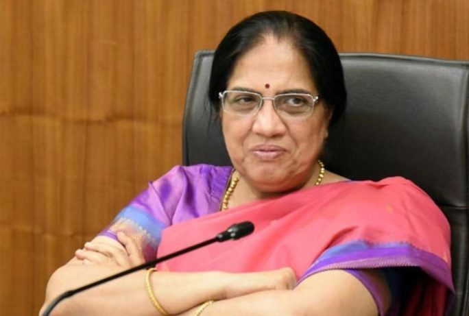 Nilam Sawhney To Release Zptc And Mptc Election Notification Tomorrow?