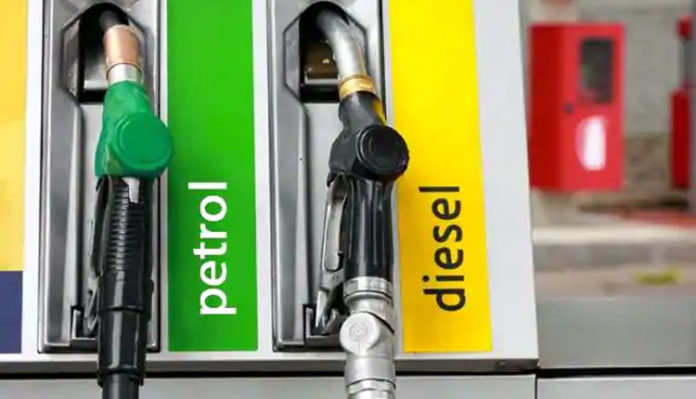 Govt Collected Nearly Rs 5 Lakh Crore From Petrol And Diesel Taxes