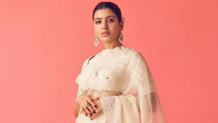 Samantha Joins Gunasekhar's Shakuntalam Shoot