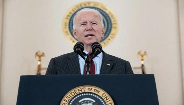 Indians dominance in all the sectors in America is increasing: Joe Biden