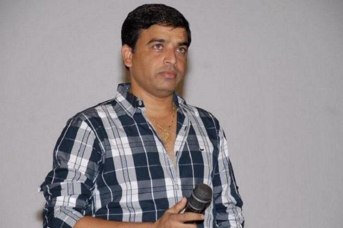 Dil Raju Lines Up Another Pan-india Project