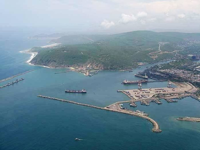 Adani Group acquires 31.5 percent of the equity in the Gangavaram Port !!
